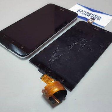 Ремонт смартфона Asus